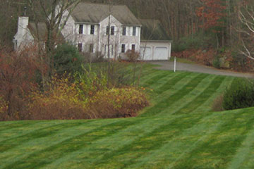 Green Boys Landscapes for lawn and yard maintenance, yard clean-up, winter snow and ice services in Sturbridge-Charlton-Auburn-Grafton-Sutton Massachusetts and nearby Central Mass Worcester area communities